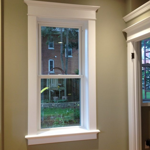 Replacement windows newman construction for Custom replacement windows